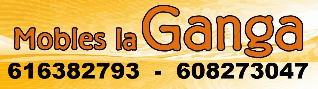 Muebles La Ganga