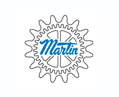 Martin Sprocket & Gear