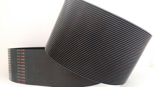 Poly-V Belts