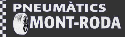 Pneumàtics Mont-Roda